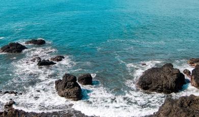 Playa Hermosa, Cost Rica